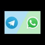 WhatsApp Group Links & Telegram Group Links