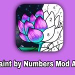 Paint by Numbers Mod Apk
