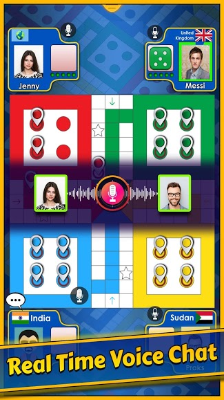 ludo king mod apk unlimited coins latest version