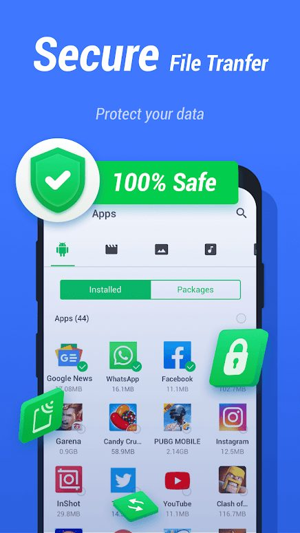 inshot mod apk download without watermark
