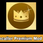 TrueCaller Premium Mod APK