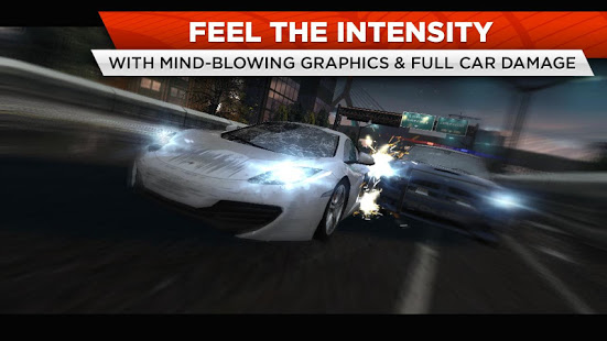 need for speed most wanted apk + obb mod