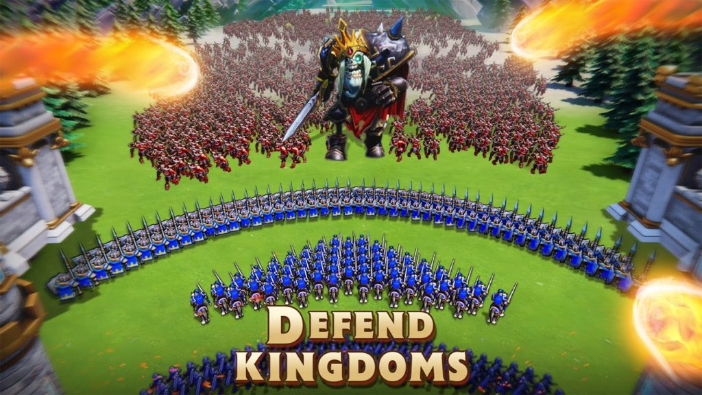 lords mobile mod apk unlimited everything download 2021