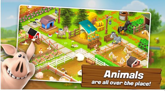 What is Day Mod Apk