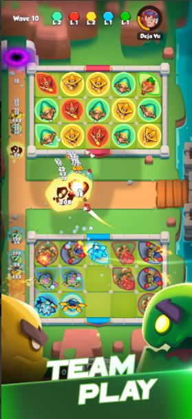 What is Rush Royale Mod Apk